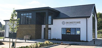 Ironstone Wellbeing Centre