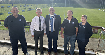 Kettering Rugby Club Sponsorship